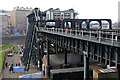SJ6475 : Anderton Boat Lift - open day by Chris Allen