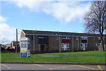 TA1033 : Houses on Cranham Grove, Hull by JThomas