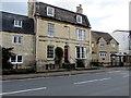 SO9723 : Grade II listed Mansard House, Prestbury by Jaggery