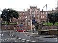ST5773 : Queen Elizabeth's Hospital by Eirian Evans
