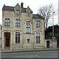 SO8318 : Presbytery to St Peter's Roman Catholic Church, London Road, Gloucester by Alan Murray-Rust