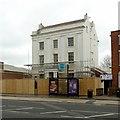SO8318 : St Nicholas House, 47 London Road Gloucester by Alan Murray-Rust
