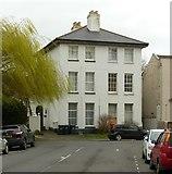 SO8318 : 29/31 Oxford Street, Gloucester by Alan Murray-Rust