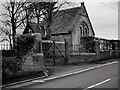 SD4759 : Scotforth Cemetery Chapel by David Dixon