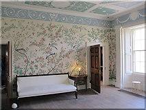 TQ1780 : Upper Drawing Room, Pitzhanger Manor by David Hawgood