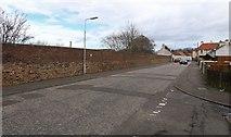 NT3699 : Cowley Street, Buckhaven by Bill Kasman