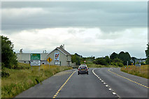 S4207 : Public House on the N25 near Newtown by David Dixon