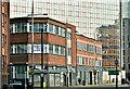 J3474 : Nos 1-5 Albert Square, Belfast (March 2019) by Albert Bridge