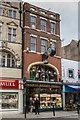 SO8318 : 5 Southgate Street by Ian Capper