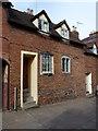 SJ4812 : 15a Claremont Hill, Shrewsbury by Richard Law