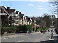 TQ2988 : Stanhope Road, Highgate by Malc McDonald