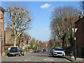 TQ2988 : Crouch Hall Road, Crouch End by Malc McDonald