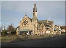TM1714 : Clacton-on-Sea: Trinity Methodist Church by Nigel Cox