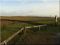 SD7148 : Easington Fell (south east) by Carroll Pierce