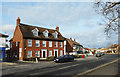 SU9480 : Lower Cippenham Lane by Des Blenkinsopp
