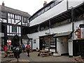 SO8318 : New Inn, Gloucester by Rudi Winter