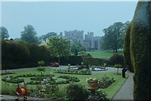 NZ1221 : Raby Castle by Malcolm Neal
