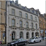 SP0202 : Cirencester buildings [12] by Michael Dibb
