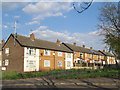 SK5142 : Housing, Strelley Estate by SK53