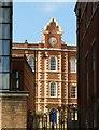 SK5639 : Former General Hospital, Nottingham by Alan Murray-Rust