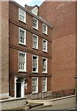 SK5639 : Castle House, 74 St James St, Nottingham by Alan Murray-Rust
