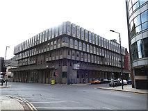 SE2933 : Bank House, King Street, Leeds by Stephen Craven