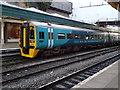 SJ4912 : Shrewsbury Railway Station by JThomas