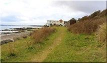 NO4202 : Not the Fife Coastal Path! by Bill Kasman