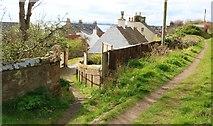 NO4202 : Fife Coastal Path by Bill Kasman