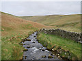 NY6930 : Knock Ore Gill by James T M Towill