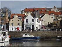NO5603 : Ship Tavern by Oliver Dixon