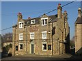 NY9864 : The Wheatsheaf, St. Helen's Street, NE45 by Mike Quinn