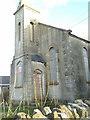 G8158 : Presbyterian Church (derelict), Bundoran by Mr Red