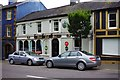 X0498 : Rose's West End Bar (1), West Street, Lismore, Co. Waterford by P L Chadwick