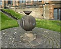 NS5666 : Lord Kelvin's Sundial by Lairich Rig