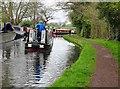 SO8595 : Awbridge Scene by Gordon Griffiths