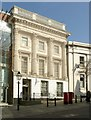 SK5739 : The Old Assembly Rooms, 9 Low Pavement, Nottingham by Alan Murray-Rust