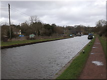SO9969 : Birmingham & Worcester Canal, Tardebigge by Rudi Winter