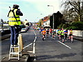 H4572 : Official photographer, Omagh Half Marathon and 5k Fun Run by Kenneth  Allen