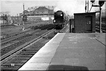 TQ2775 : Clapham Junction 'A' Signal Box by Martin Tester