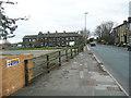 SE2332 : Development site, Roker Lane, Pudsey by Humphrey Bolton