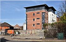 J3674 : No 98 Holywood Road, Belfast - April 2019(1) by Albert Bridge