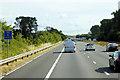 SS9801 : Northbound M5 near Beare by David Dixon