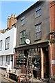 TQ8209 : A. G. Hendy, High Street by Oast House Archive