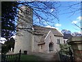 TM4797 : St. Margaret's Church, Herringfleet by Adrian Cable