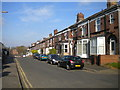 SK4393 : Nelson Street, Rotherham by Richard Vince
