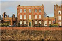 TF4509 : Peckover House by Richard Croft