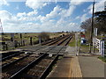 TM4796 : Somerleyton Level Crossing by Adrian Cable