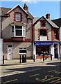 ST1190 : Sonia's Plaice, 1 High Street, Senghenydd by Jaggery