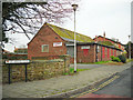 NY4053 : Upperby Parish Hall by Rose and Trev Clough